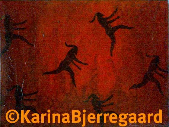 karina_bjerregaard_graeske_satyrer