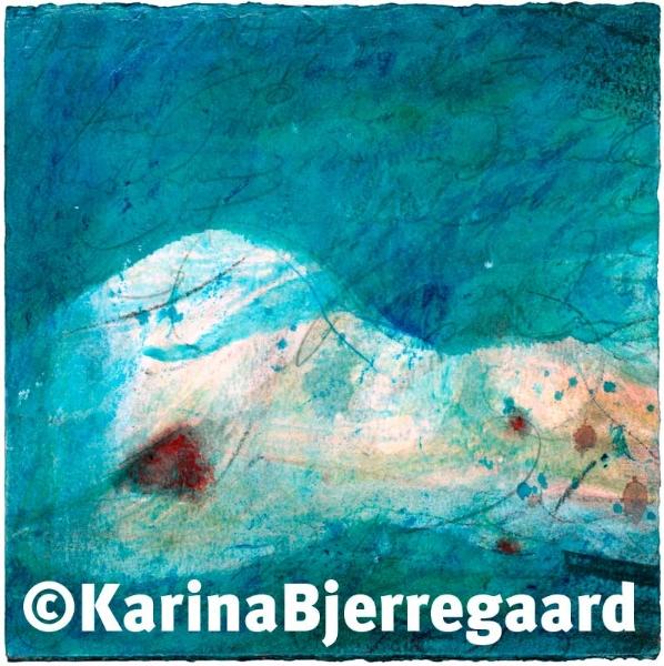 karina_bjerregaard_mermaid